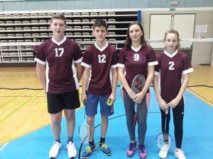 Državno ekipno prvenstvo v badmintonu