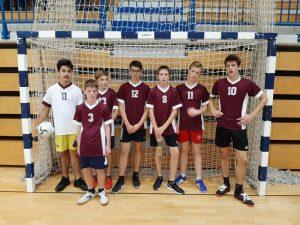Medobčinsko prvenstvo v malem nogometu – starejši dečki