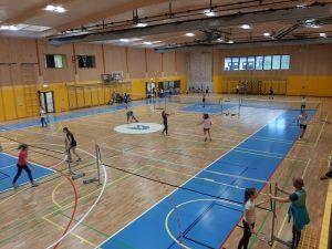 Gorenjsko prvenstvo v badmintonu