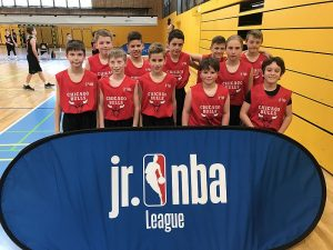 NBA Junior v Gorenji vasi – rezultati