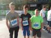 21. Ljubljanski maraton (Ljubljana, 29. 10. 2016)