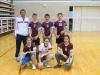 Državno ekipno pr. v badmintonu (Medvode, 19. 4. 2017)