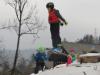 Gorenjsko pr. v smučarskih skokih na alpskih smučeh (Žiri, 22. 2. 2017)
