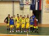 Področno pr. v košarki – mlajši dečki (Kranj, 1. 3. 2018)