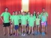 Športni tabor (Gorenja vas, 24. 8. - 28. 8. 2015)